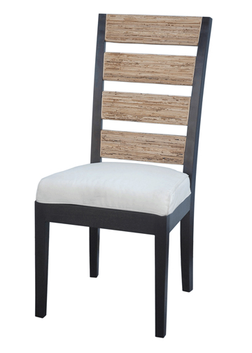 Romeo Tall-Back Dining Chair