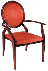 Parker Designer Armchair