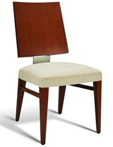 Alyssium Designer Restaurant Chair