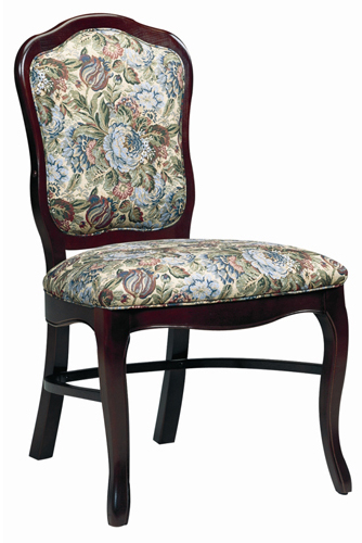 Jaclyn Upholstered Restaurant Chair