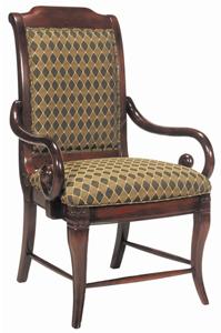 Governor Designer Armchair