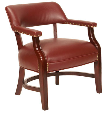 Diana Club Armchair