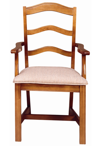 Ava Traditional Armchair