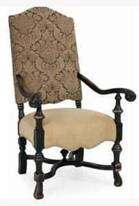 Miller Traditional Armchair