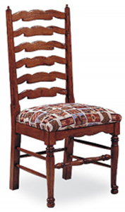 Balboa Traditional Side Chair