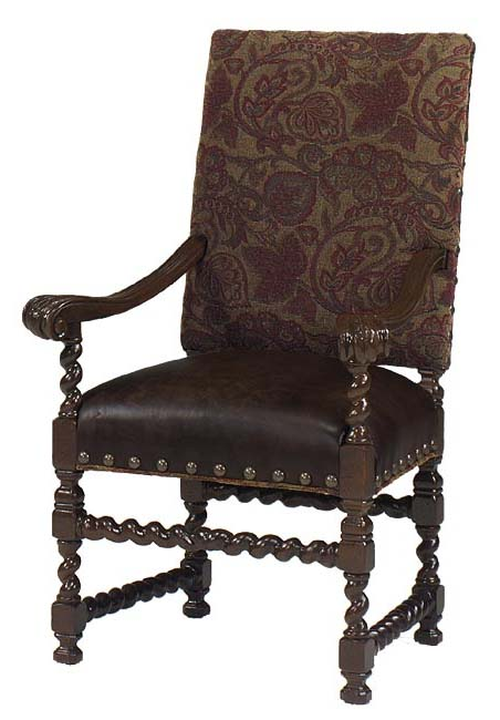 Lacey Traditional Armchair