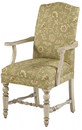 Butterfield Traditional Armchair