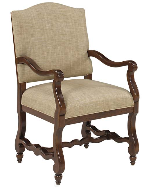 Primrose Traditional Chair