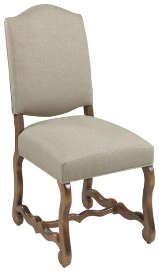 Franco Traditional Chair
