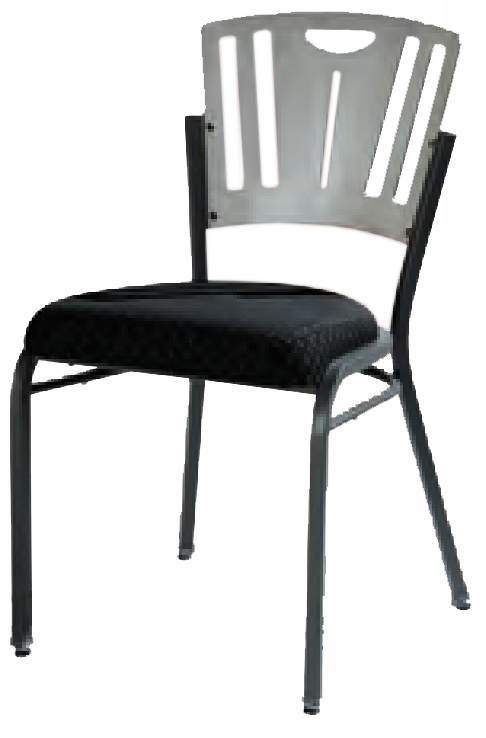 Amanda Metal Chair