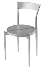 Adams Metal Chair