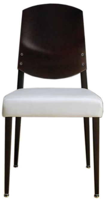 Gwen Metal Chair