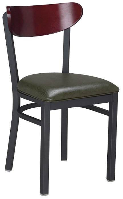 Barney Metal Chair