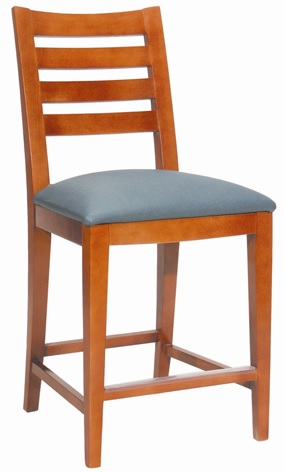 Rod Counter-Height Barstool