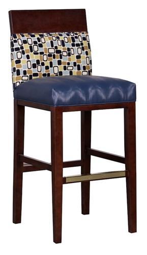 Devlin Designer Restaurant Chair