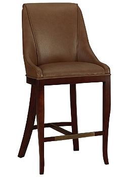 Allen Upholstered Barstool