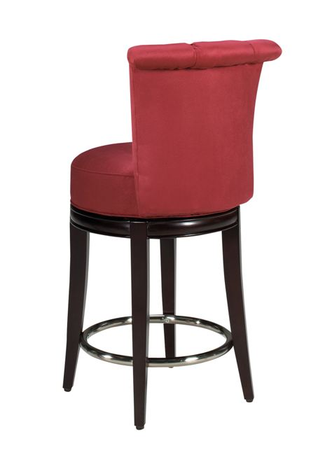 Bewitched Swivel Barstool - Counter Height
