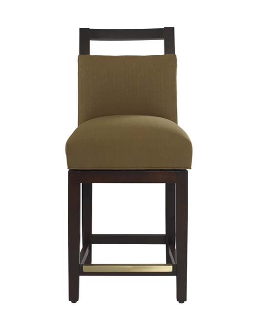 Clairemont Designer Counter-Height Stool