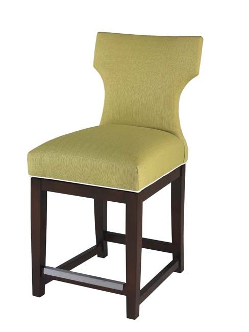 Clarence Counter-Height Barstool