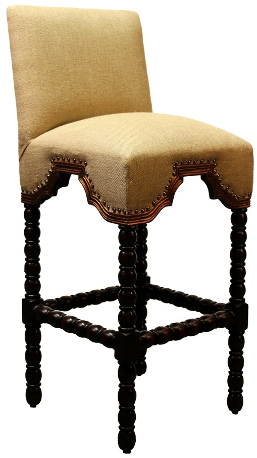 ST Marco Traditional Barstool