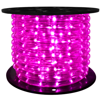 USCHIA LED ROPE LIGHT 148' SPOOL,  CLICK FOR PRICING