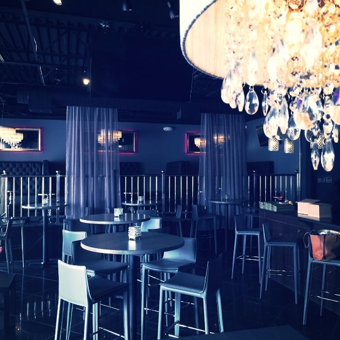 club interiors