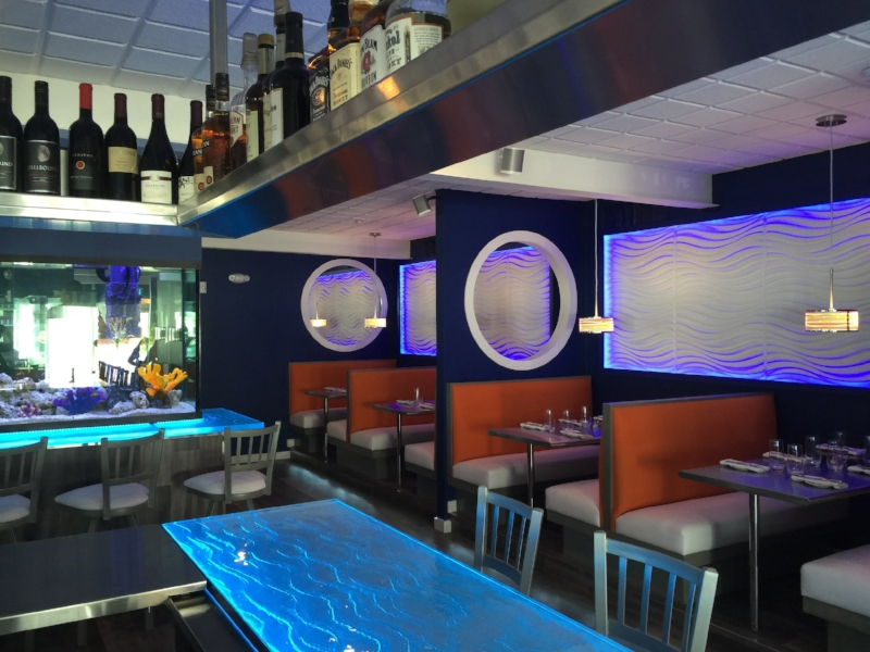 AFTER Restaurant Contractor & Designer Renovations  ins, Cape May, NJ