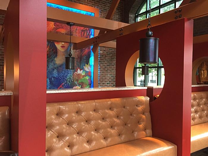 Philadelphia Restaurant Design