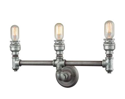 Restaurant Designers Zinc Lighting