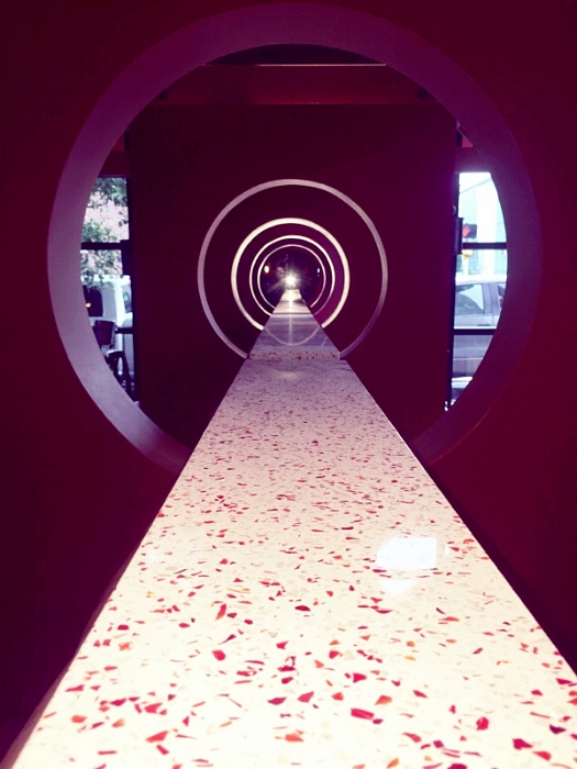 Infinity Restaurant Design