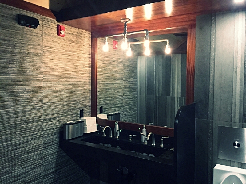 Men's Room Design