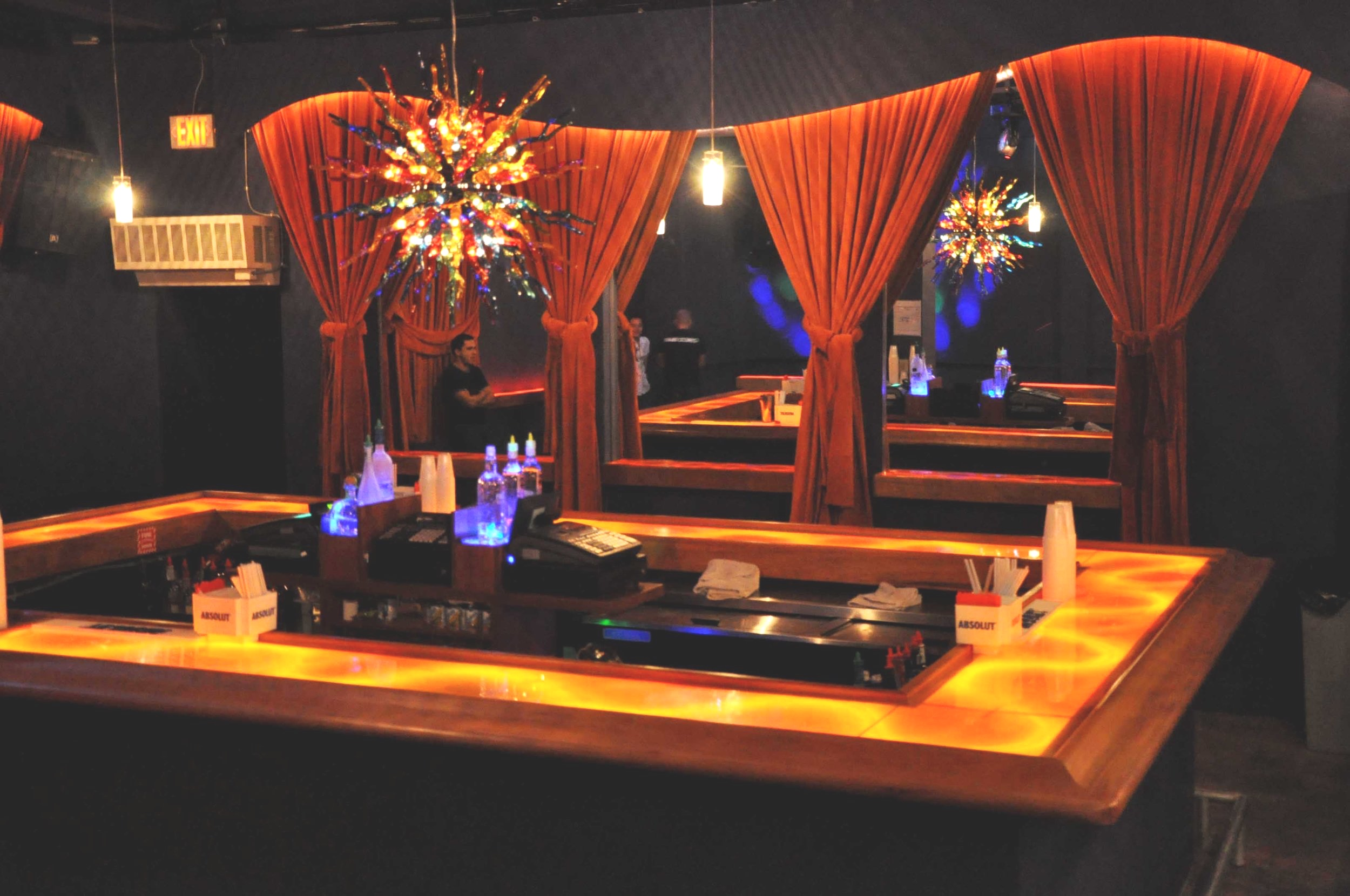 Circo Bar, San Juan PR