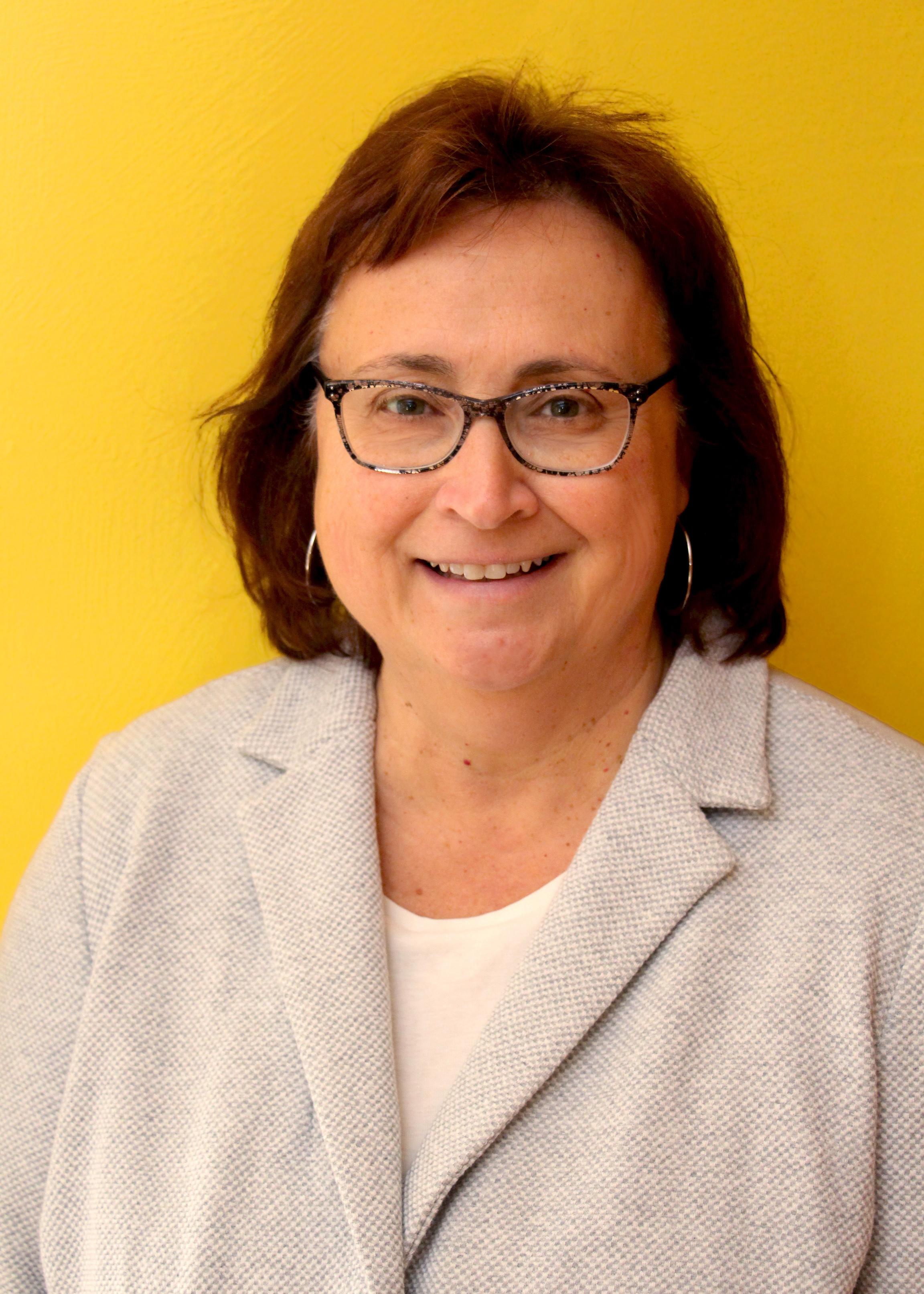 Dr. Amy Klinger