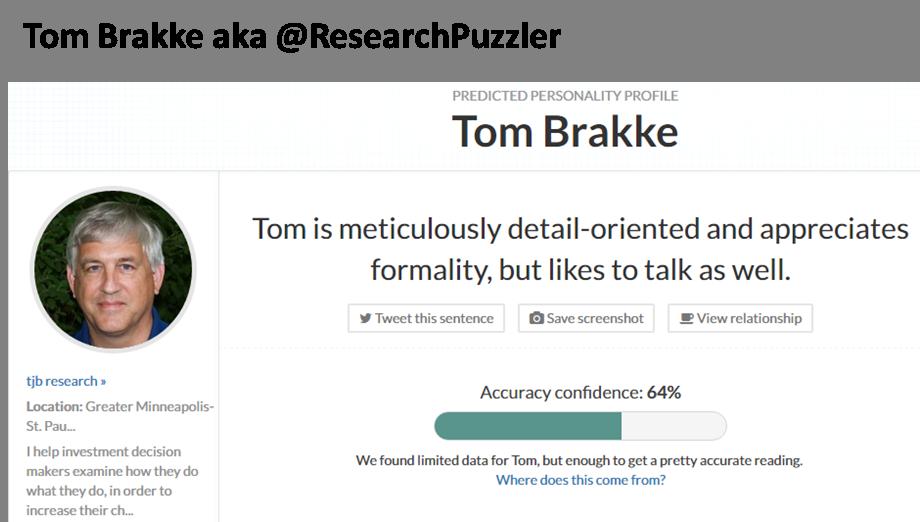 Tom Brakke Crystal Image