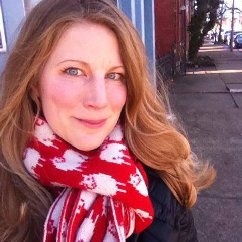 Kristen Schaffenberger