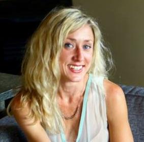 Jacqueline Fritz