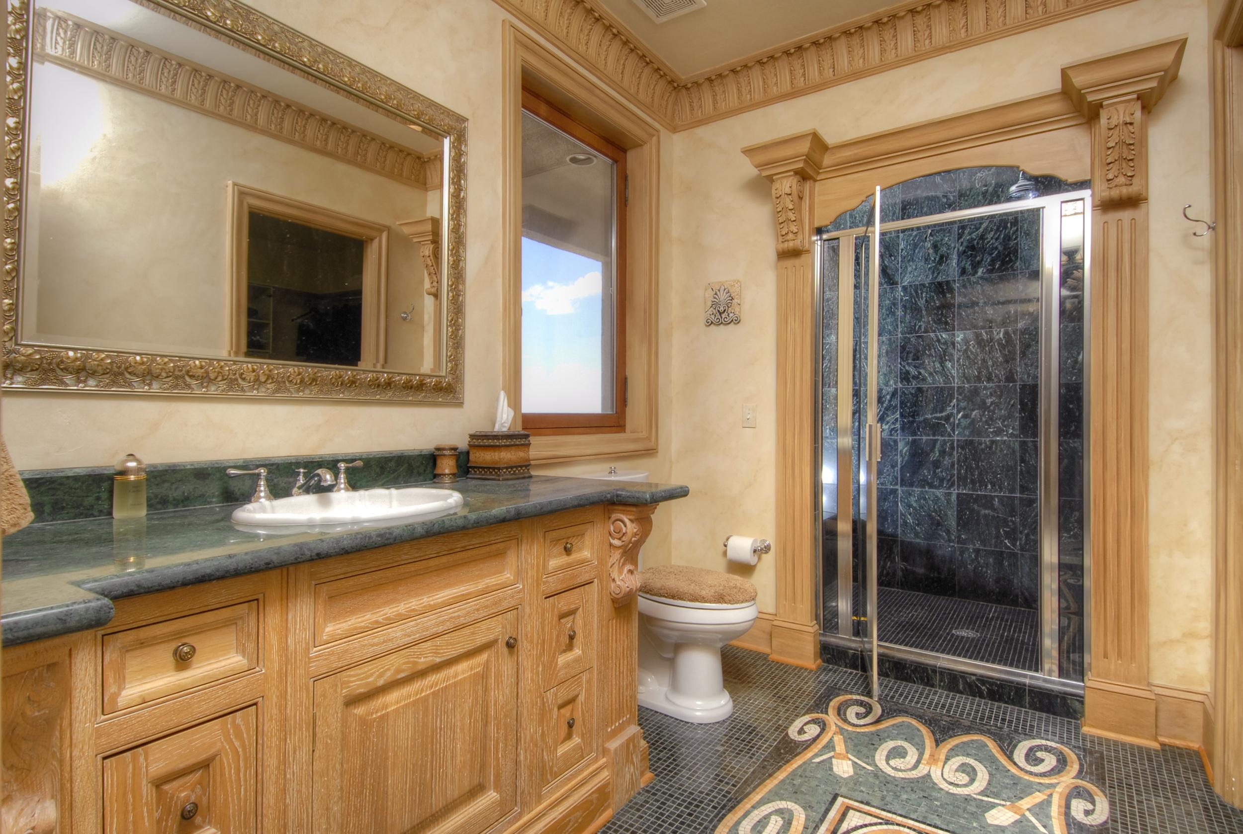 19- %22His%22 Bathroom off main level master suite.jpg