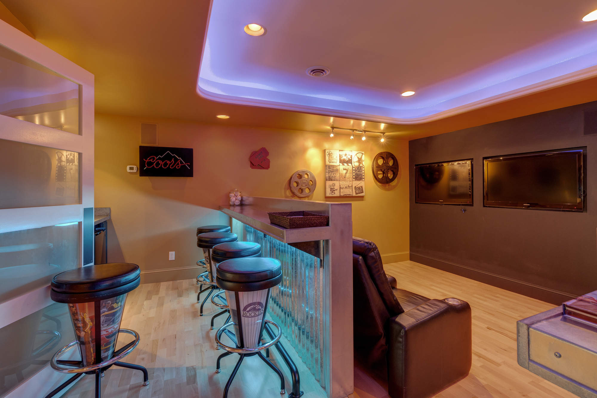 023-Sports bar with 5 tvs and kegerator.jpg