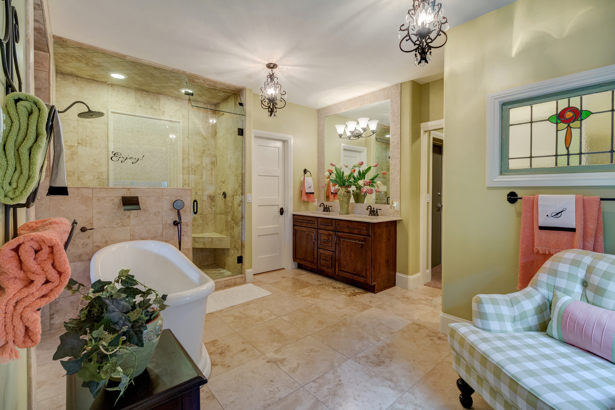 026-2nd master's bath w slipper tub and steam shower.jpg