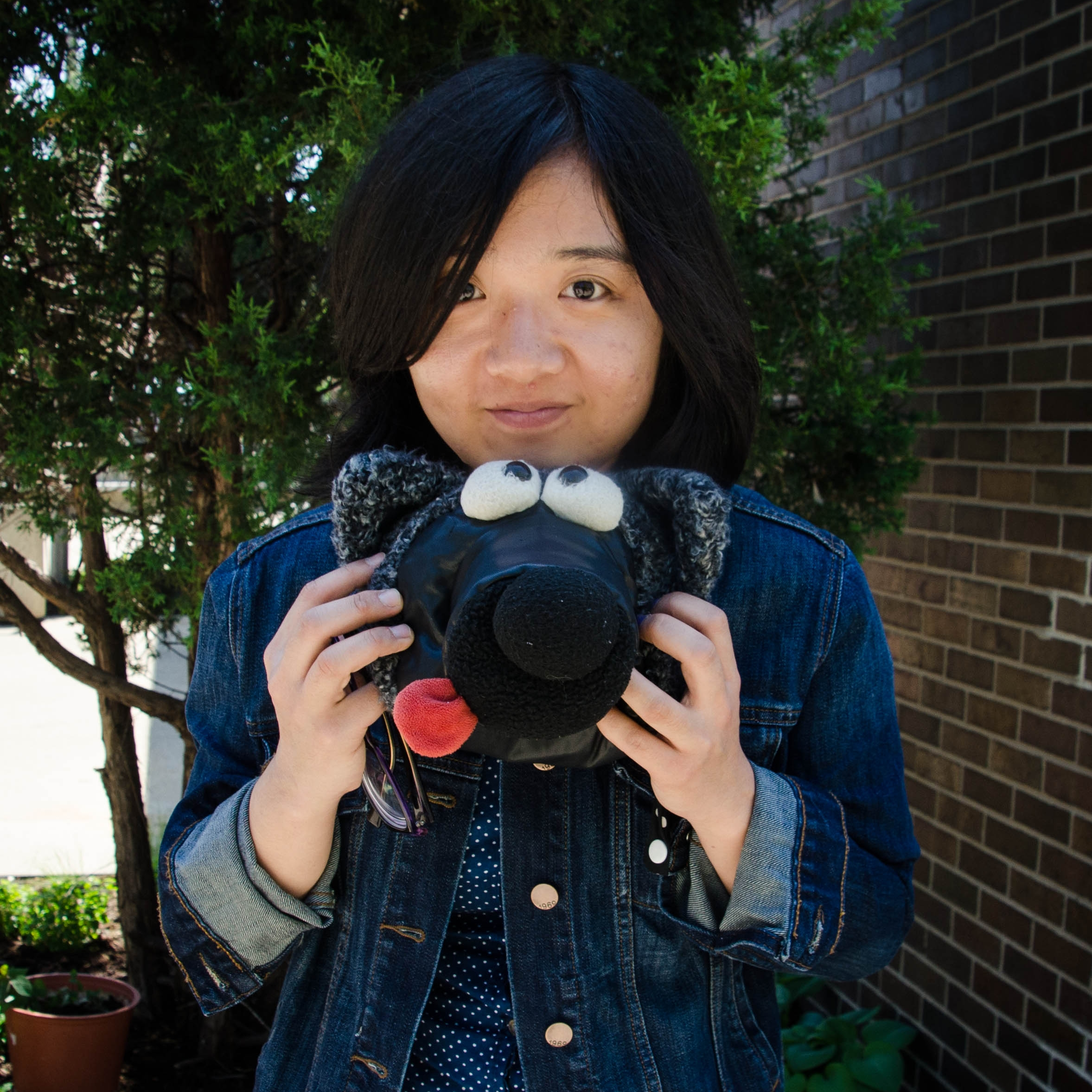 Jessica Qian Zhang, Communications