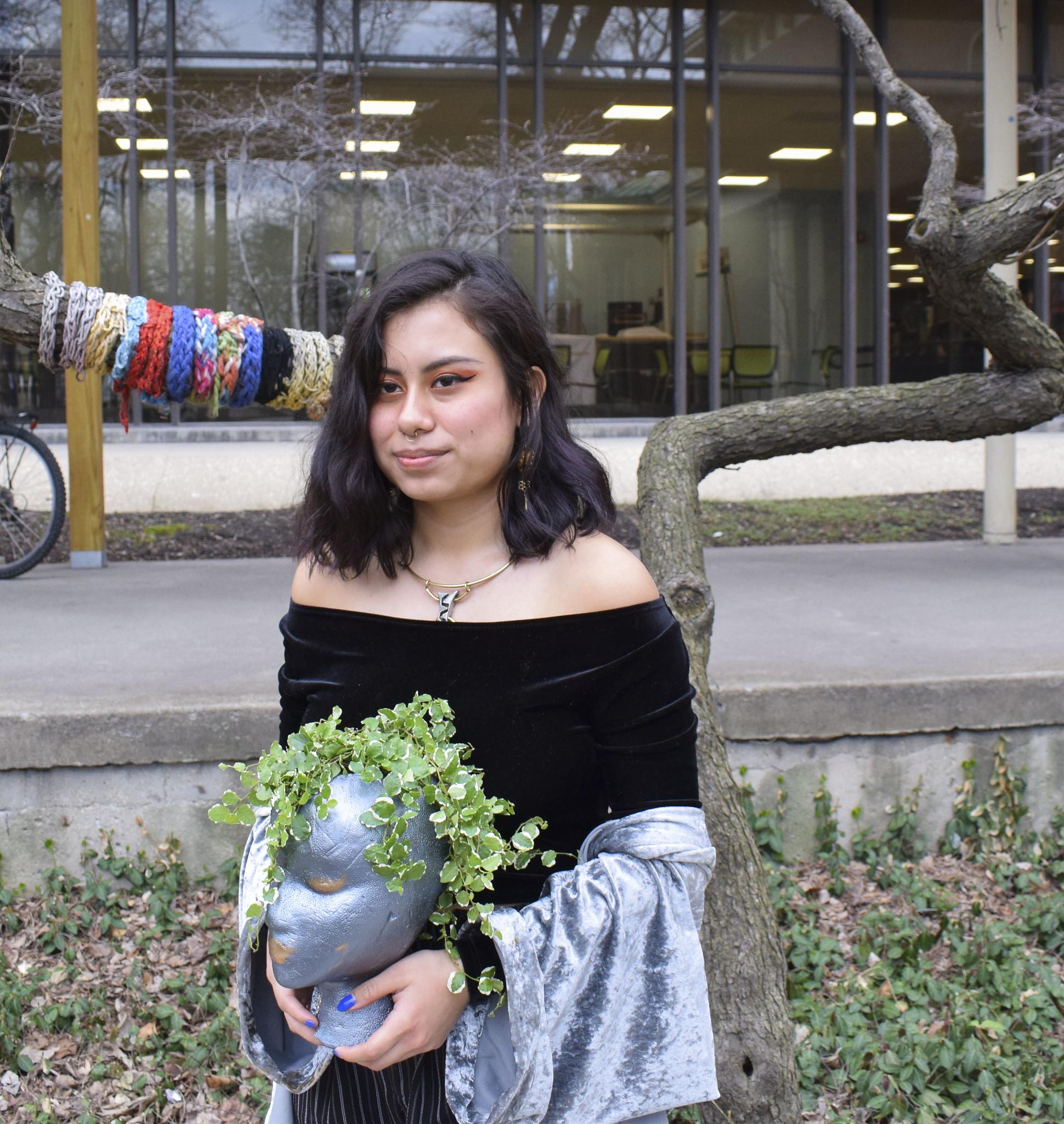 Zuleyma Morales, Neuroscience