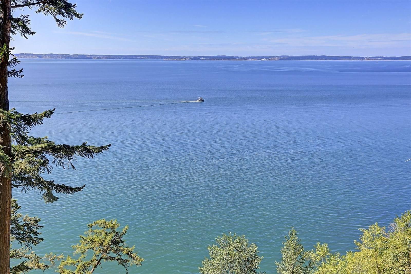 SAN JUAN ISLANDS - San Juan Island - Orcas Island - Lopez Island - Shaw Island -Blakely Island - Decatur Island - Waldron Island