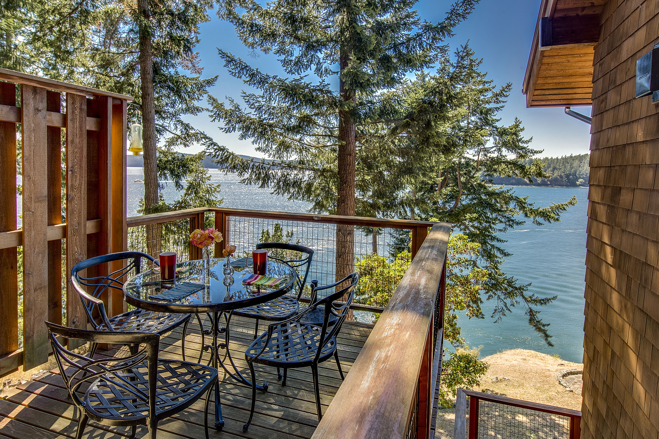 By the Numbers - The average waterfront prices paid were $740,000 among 26 residential homes sold on Lopez and Decatur Islands; $1.2 million among 33 homes sold on San Juan Island; and $2.25 million among 25 homes sold on Orcas Island.