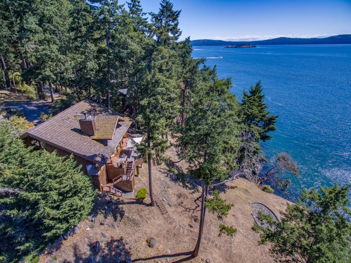 2177 Spring Point Road, Orcas Island