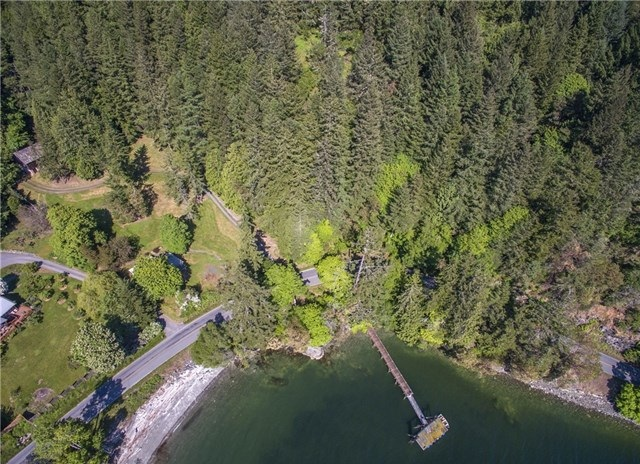 2022 Deer Harbor Road, Orcas Island