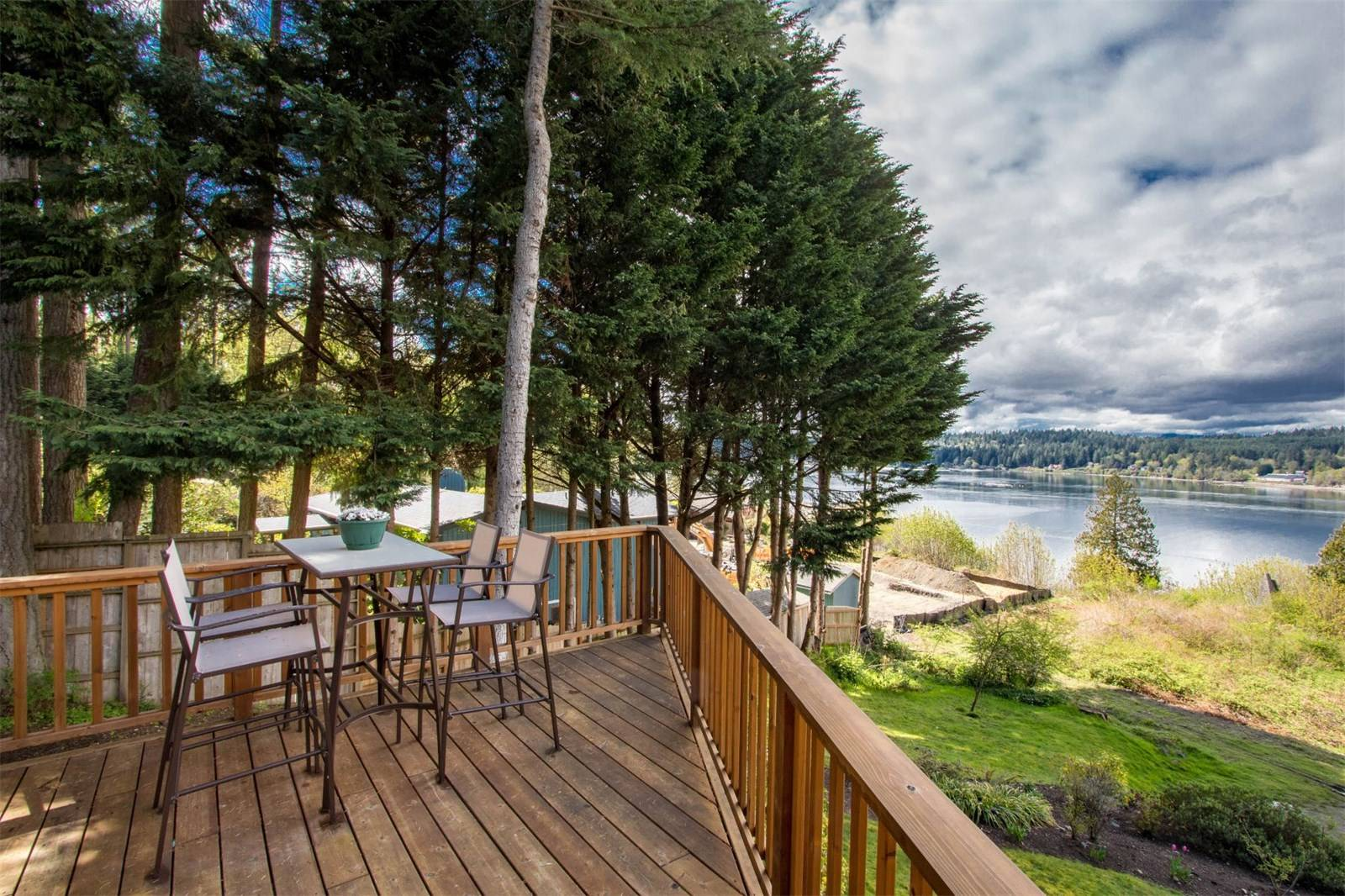 6405 Northeast Agate Beach Lane, Bainbridge Island