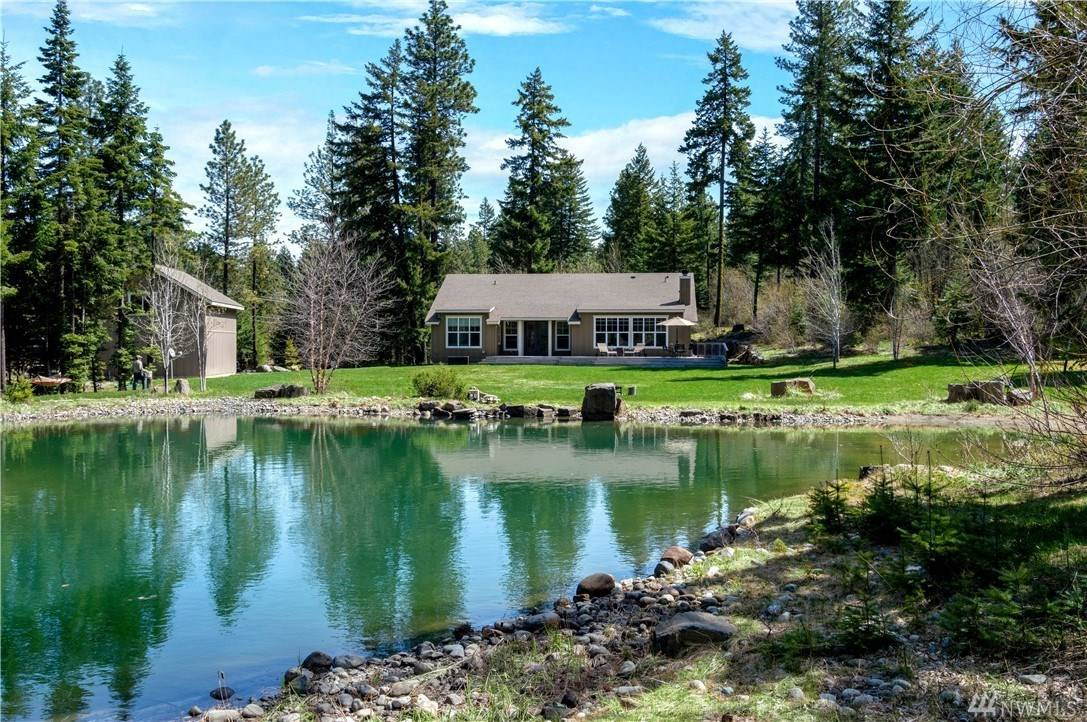 7570 Westside Road, Cle Elum