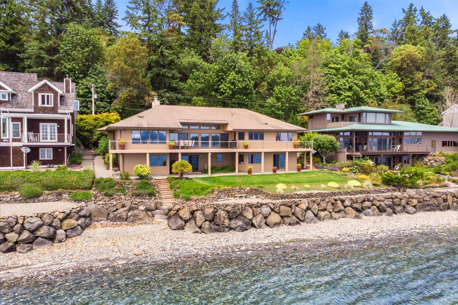 10011 Northeast South Beach Drive, Bainbridge Island