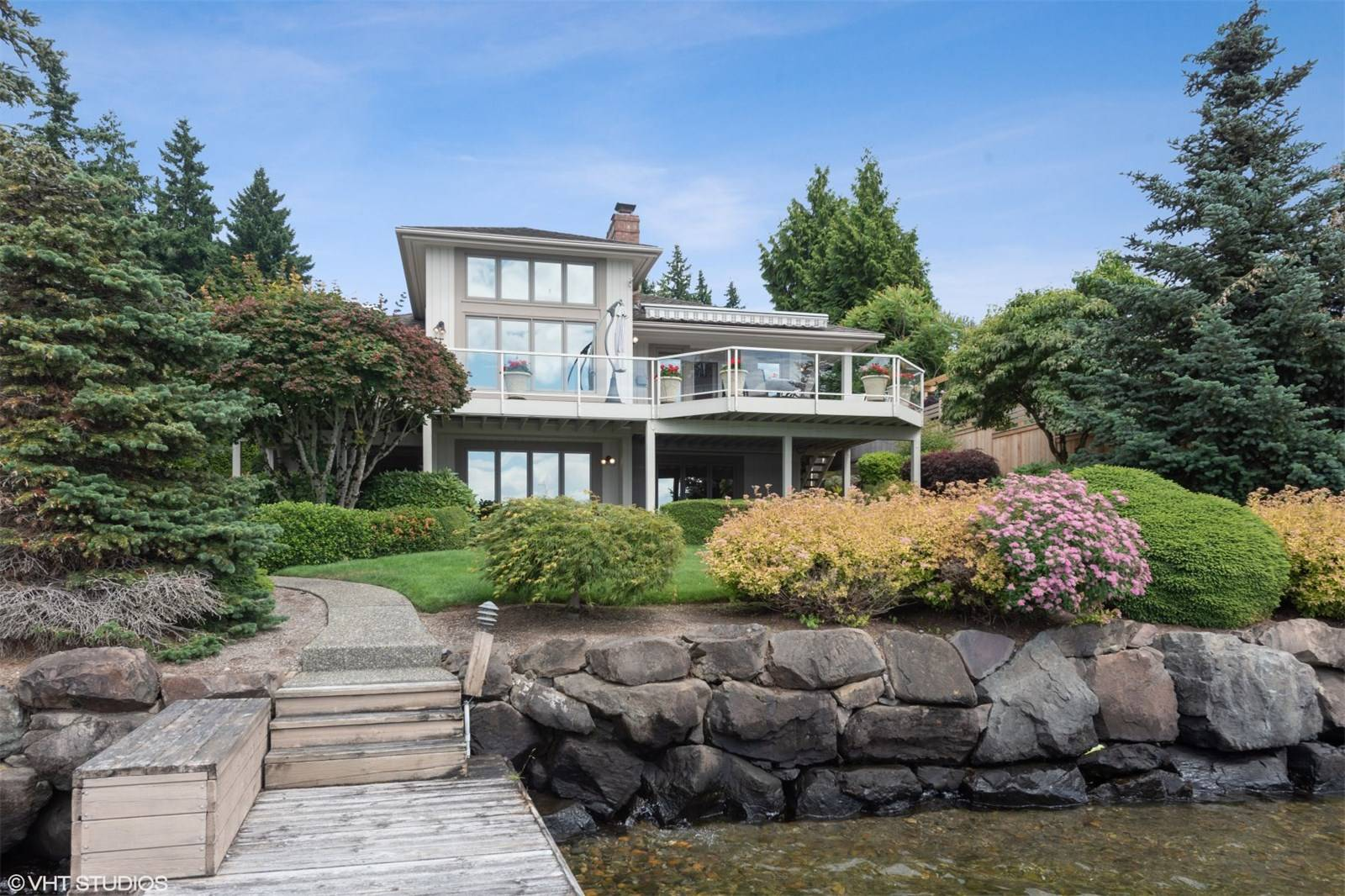 11021 Champagne Point Road NE, Kirkland