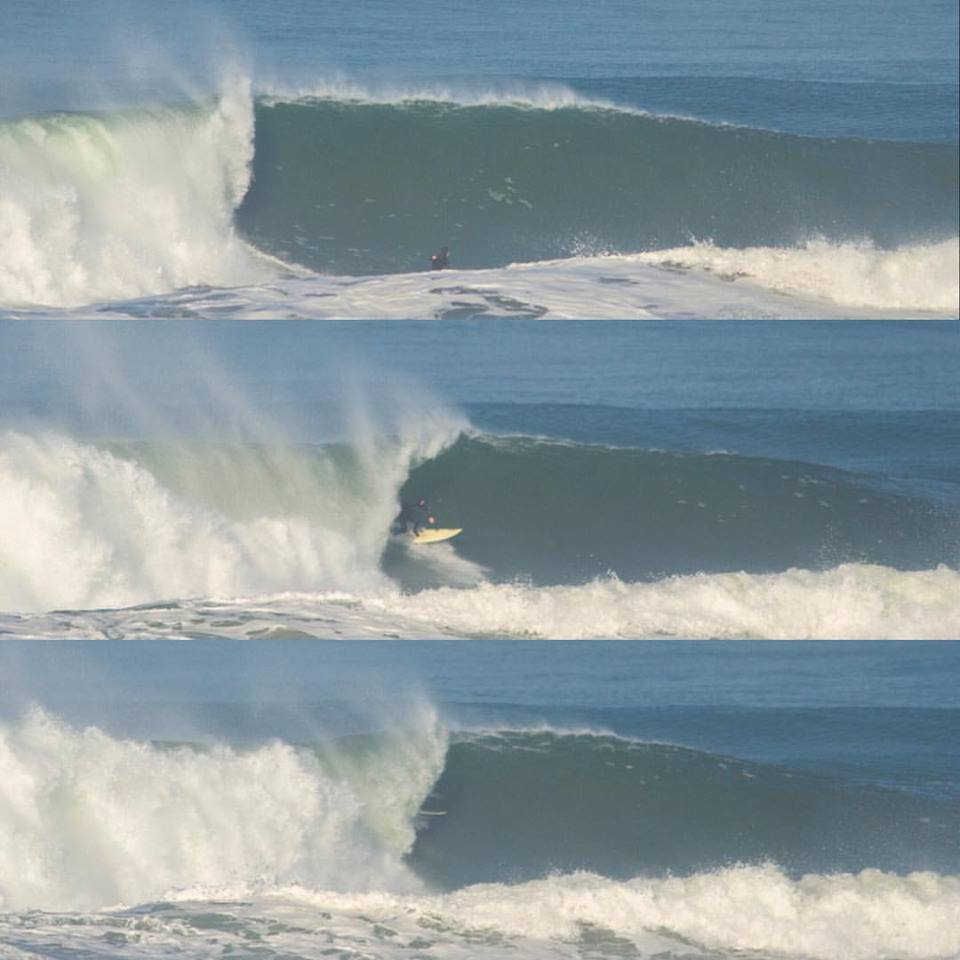 gabe leoni big wave surfing